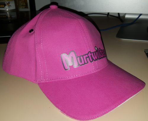 Murtwildas Cap